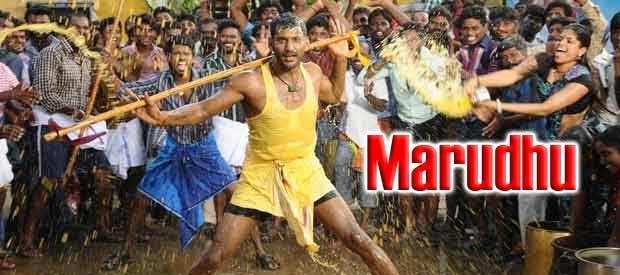 Marudhu