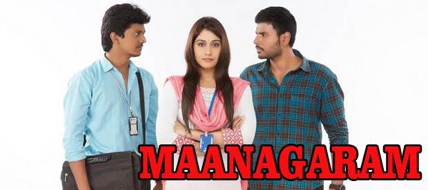 Maanagaram