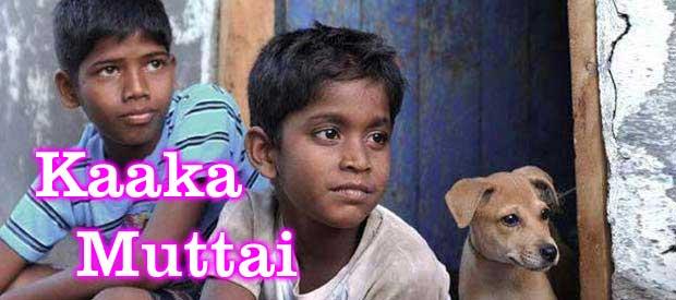 Kaaka Muttai