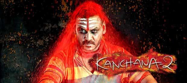 Kanchana II