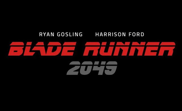 Blade Runner Trailer