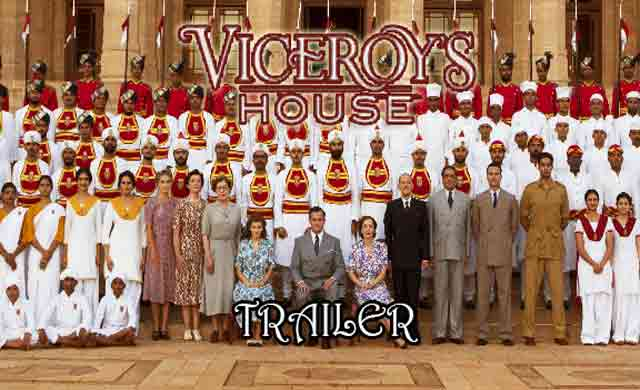 Viceroys House Official Trailer