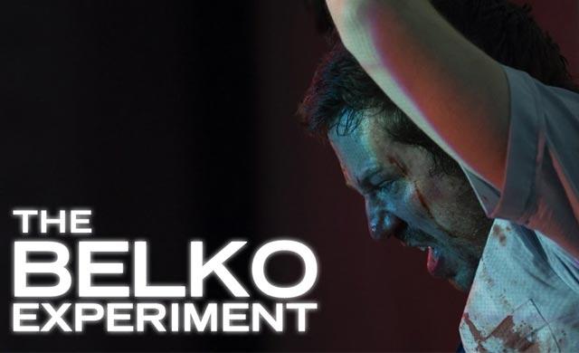 THE BELKO EXPERIMENT Trailer