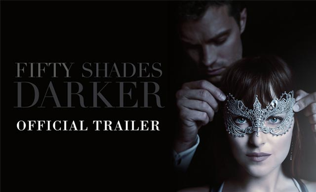 Fifty Shades Darker  Official Trailer 2