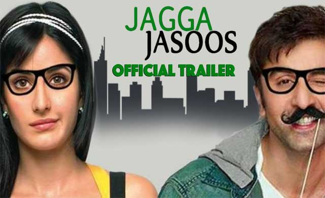 Sneak Peek Into The World Of Jagga Jasoos