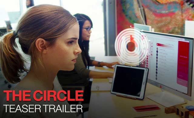 The Circle Official Teaser Trailer