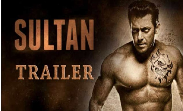 Sultan offcial trailer