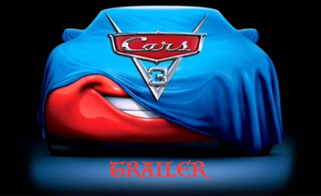 Cars 3 Official Teaser Trailer