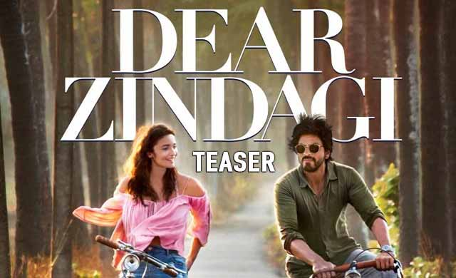 Dear Zindagi Take 1  Life Is A Game Teaser