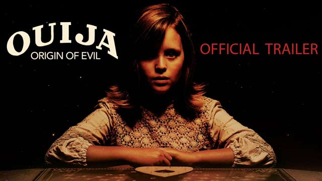 Ouija Origin of Evil Trailer