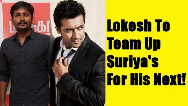 Exciting Updates On Suriya's Next!