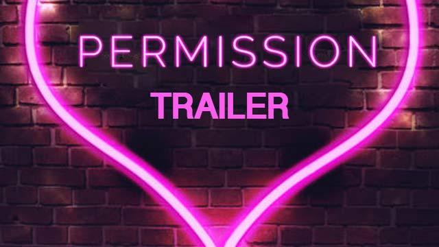 Permission trailer