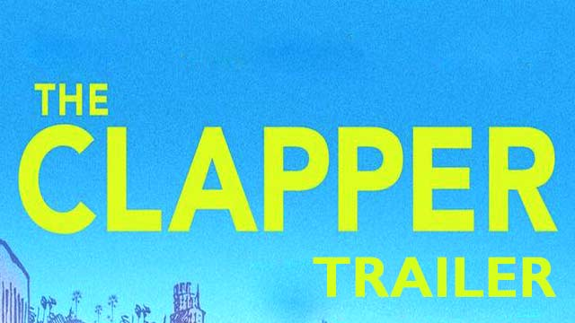 The Clapper Trailer