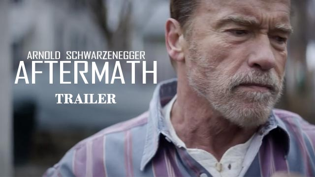 Aftermath  Official Trailer
