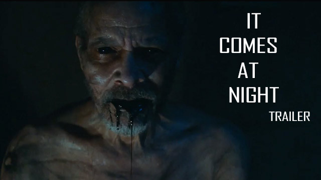 It Comes At Night Official Teaser Trailer