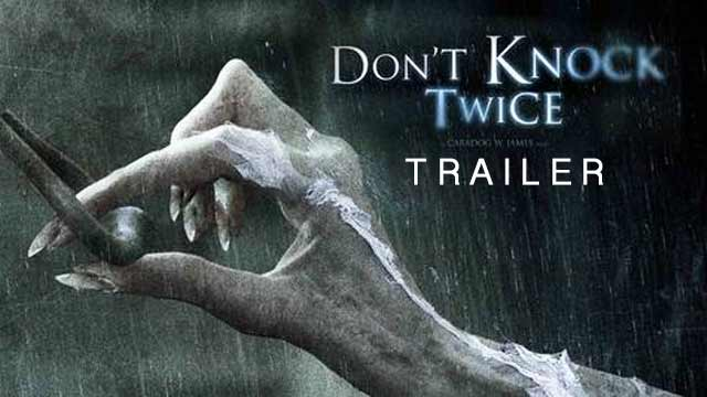 Dont Knock Twice Official Trailer