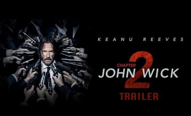 John Wick: Chapter 2  Symphony of Violence