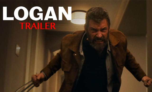 Logan - Official HD Trailer 2