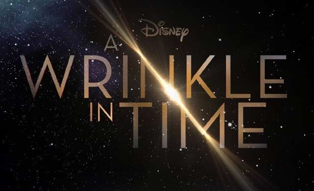 A Wrinkle In Time Movie Teaser