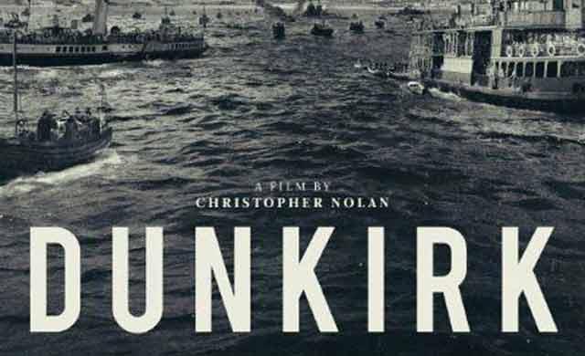 Dunkirk Sneak Peak