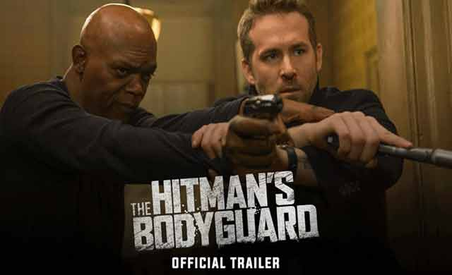 The Hitmans Bodyguard Movie Trailer