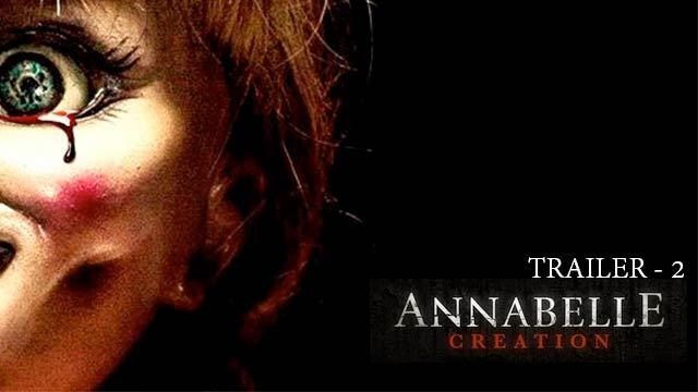 Annabelle: Creation Trailer - 2