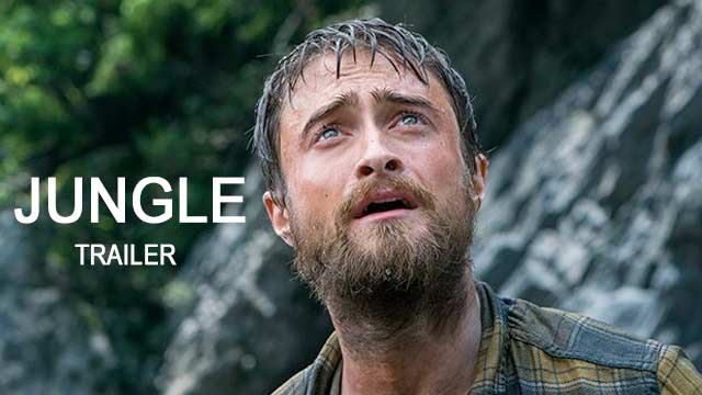 Jungle International Trailer