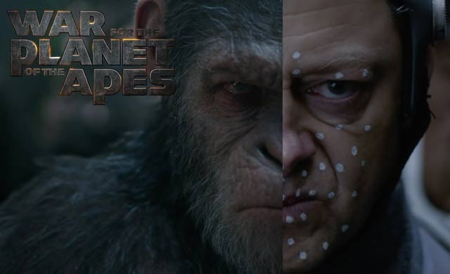 War for the Planet of the Apes - Making History
