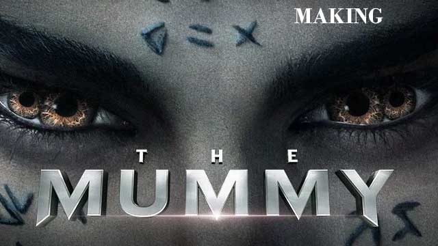 The Mummy -  Global Adventure