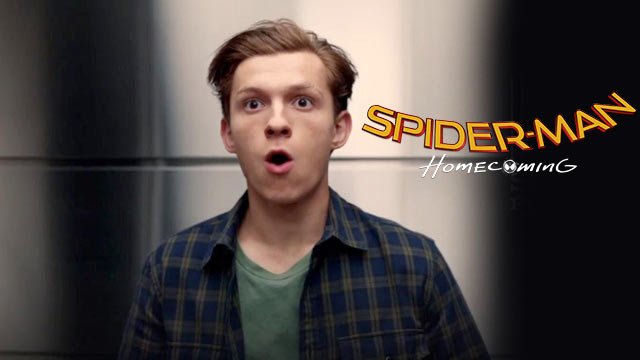 SPIDER-MAN HOMECOMING Extended Cut