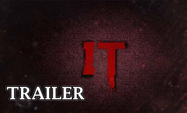 IT Official Teaser Trailer