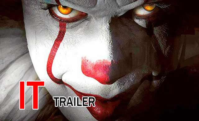 IT Movie Trailer