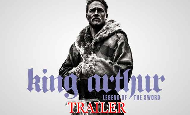 King Arthur- Legend of the Sword - Prophecy Trailer