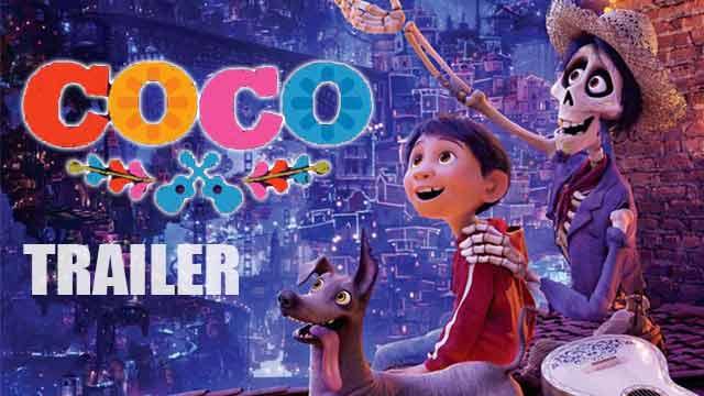 Coco Final Trailer