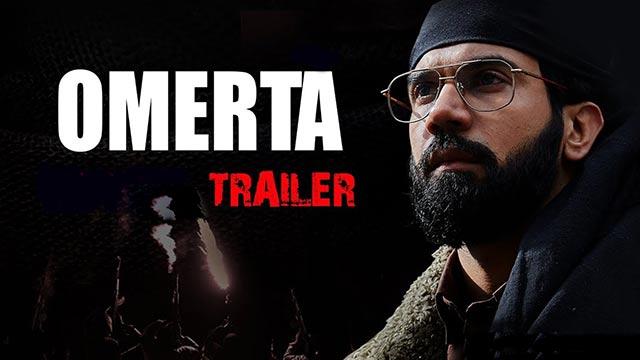 Omerta Trailer