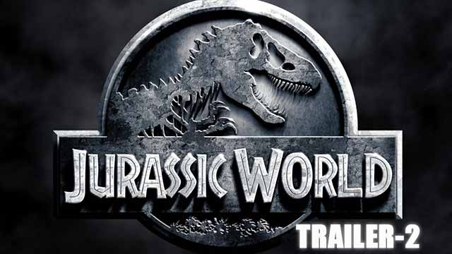 Jurassic World: Fallen Kingdom - Trailer #2