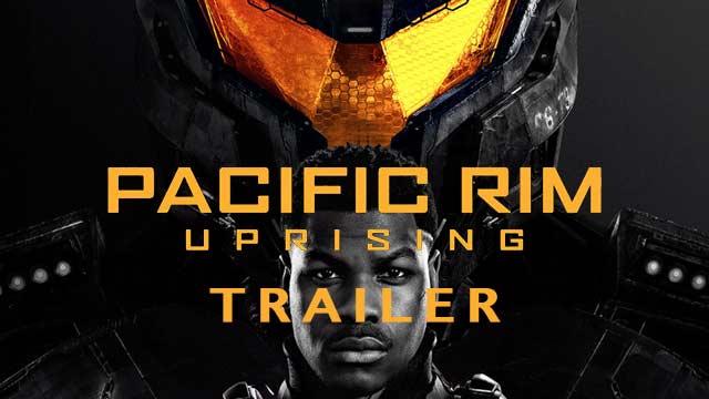 PACIFIC RIM 2 Trailer-4
