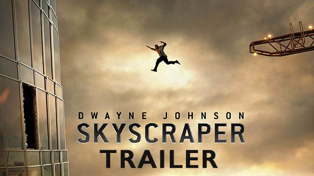 Skyscraper Trailer