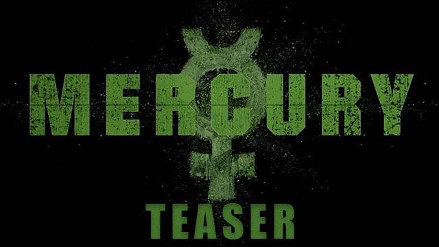 Mercury Teaser