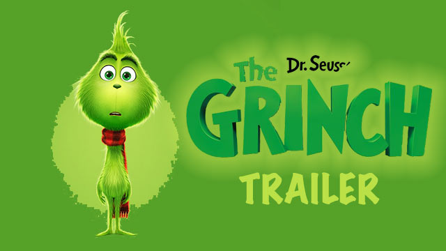 The Grinch - Trailer